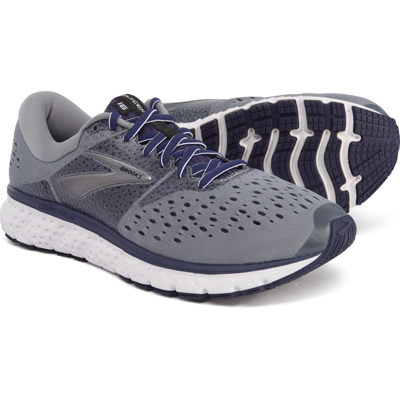 f5d2c1af863ce Brooks Glycerin 16 Running Shoes (For Men)