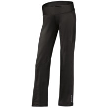 Brooks Glycerin III Pants (For Petite Women) in Black - Closeouts