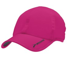 Brooks II Hat (For Men and Women) in Fuchsia - Closeouts