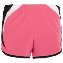 Brooks Infiniti II Shorts (For Women) in Rouge - Closeouts