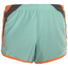 Brooks Infiniti II Shorts (For Women) in Tropic - Closeouts