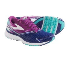 Brooks Launch 2 Running Shoes (For Women) in Spectrum Blue/Berry/Blue Radience - Closeouts