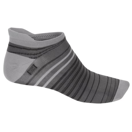 Brooks Launch Lightweight Tab Socks - Below the Ankle (For Men and Women)