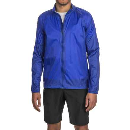 Brooks LSD Jacket (For Men) in Basin - Closeouts