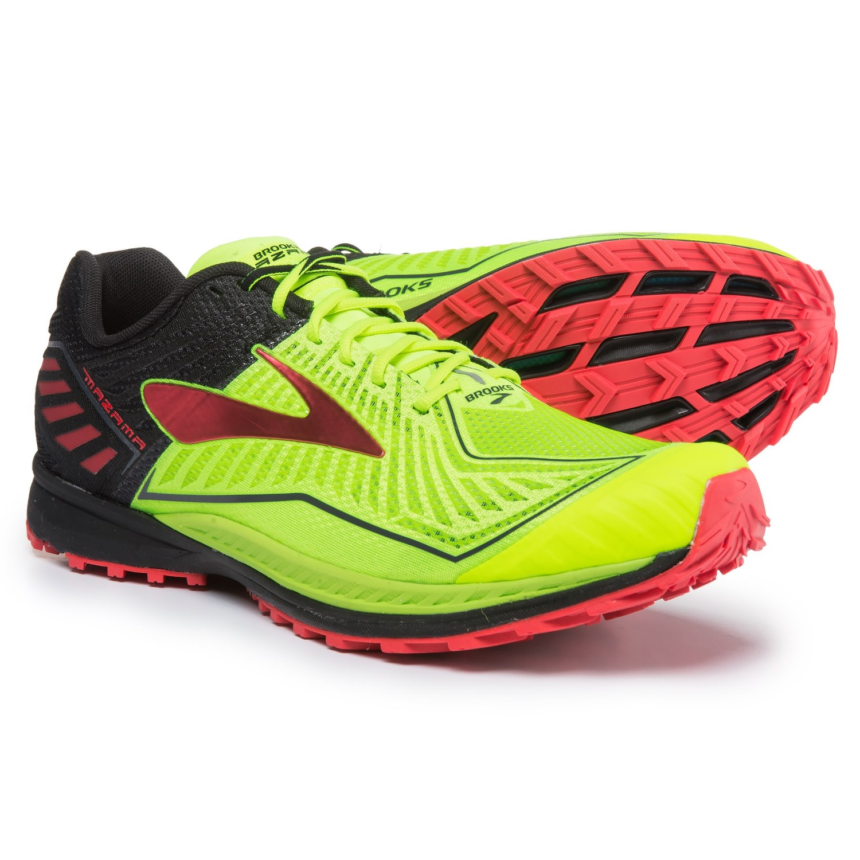 910c548567a Brooks Mazama Trail Running Shoes (For Men)