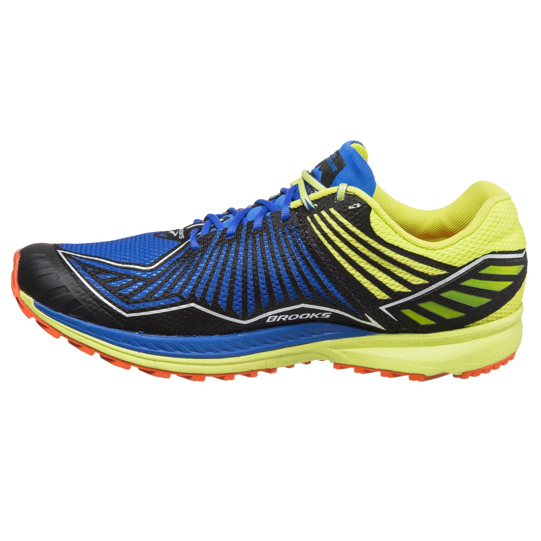 7223462f01483 Brooks Mazama Trail Running Shoes (For Men)