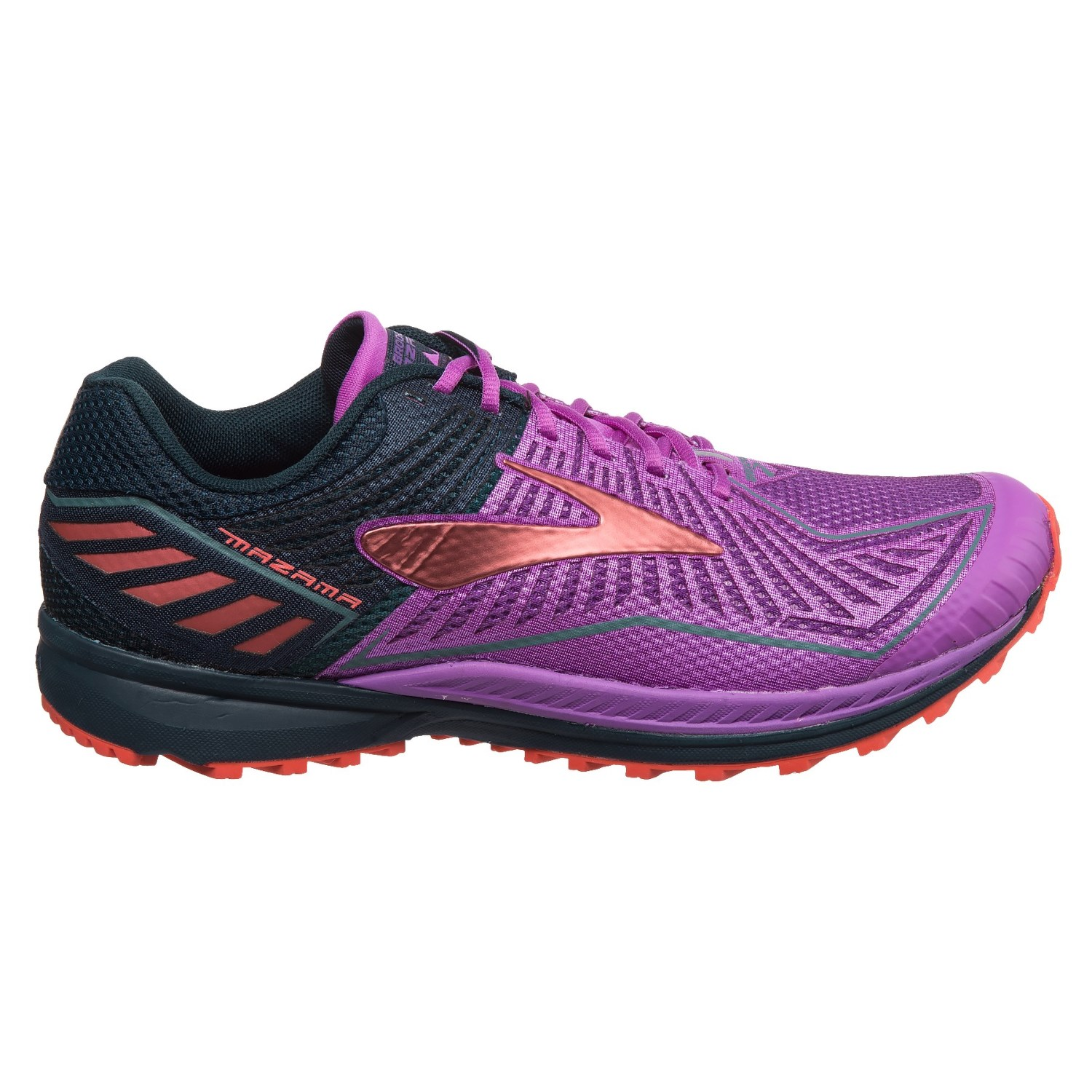 6d340c264e85b Brooks Mazama Trail Running Shoes (For Women)