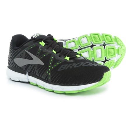 6271c9262caa8 Brooks Neuro 2 Running Shoes (For Men) in Black Nightlife White -