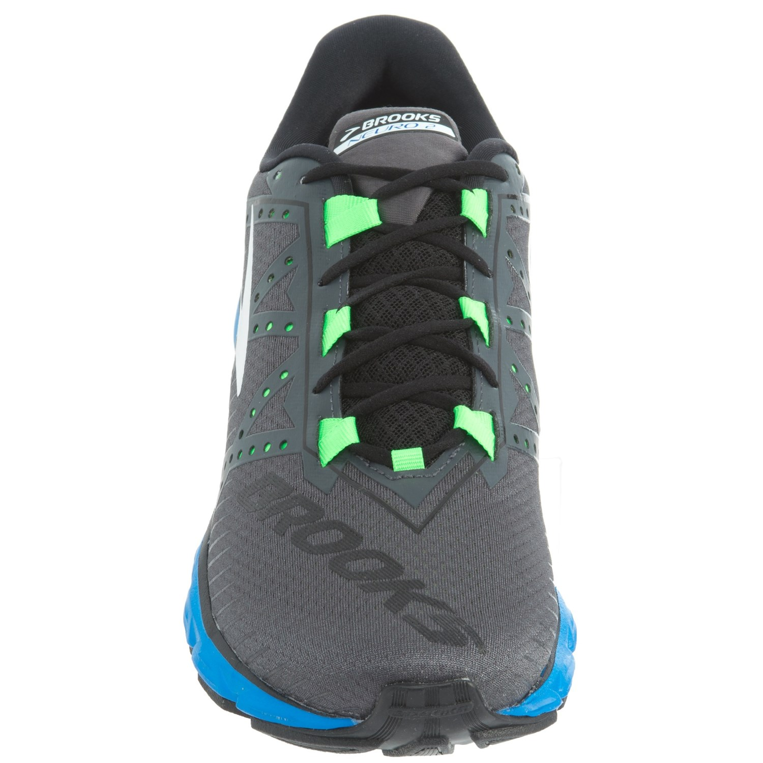 2836fe161ae52 Brooks Neuro Running Shoes Reviews - Style Guru  Fashion