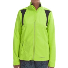 Brooks Nightlife Essential III Running Jacket (For Women) in Nightlife - Closeouts