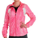 Brooks Nightlife Essential Run Jacket  II (For Women)