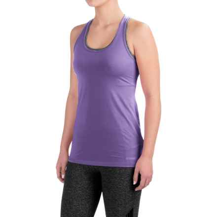 Brooks Pick-Up Tank Top (For Women) in Dusk - Closeouts