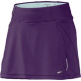 Brooks PR Mesh Skort (For Women)