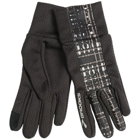Brooks Pulse Lite Gloves (For Men and Women)