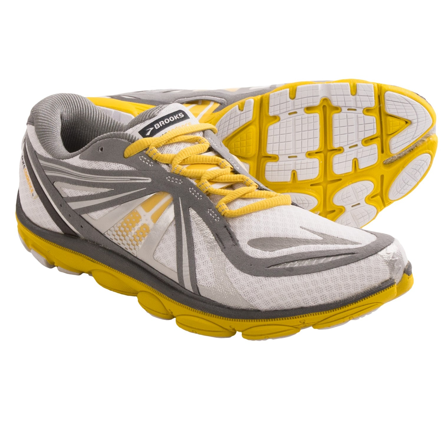 purecadence 3 minimalist running shoes for