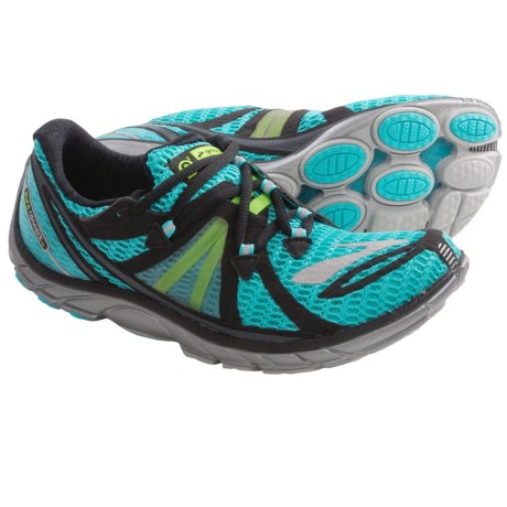 Brooks PureConnect 2 Running Shoes - Minimalist (For Women