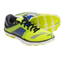 Brooks Pureflow 4 Running Shoes (For Men) in Nightlife/Anthracite/Electric Blue - Closeouts