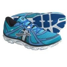 Brooks PureFlow Running Shoes (For Men) in Atomic Blue/Olympic Blue/Silver - Closeouts