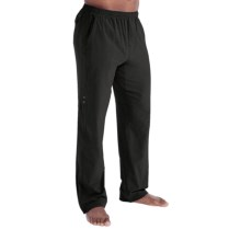 Brooks PureProject Running Pants (For Men) in Heather Black - Closeouts