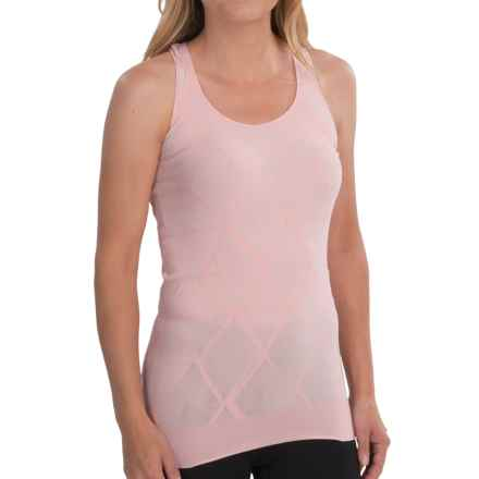 Brooks PureProject Seamless II Tank Top - Racerback (For Women) in Ballet - Closeouts