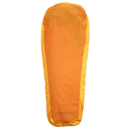 Brooks-Range Alpini Bivy Sack - Waterproof in Gold - Closeouts