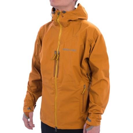 Brooks-Range Armor Jacket