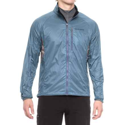 Brooks-Range Brisa Polartec® Power Dry® Jacket (For Men) in Smoke - Closeouts