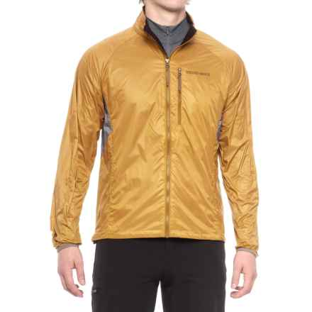 Brooks-Range Brisa Polartec® Power Dry® Jacket (For Men) in Wheat - Closeouts