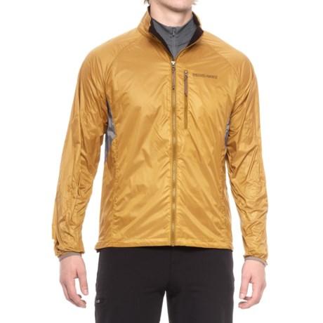 Brooks-Range Brisa Polartec® Power Dry® Jacket (For Men) in Wheat