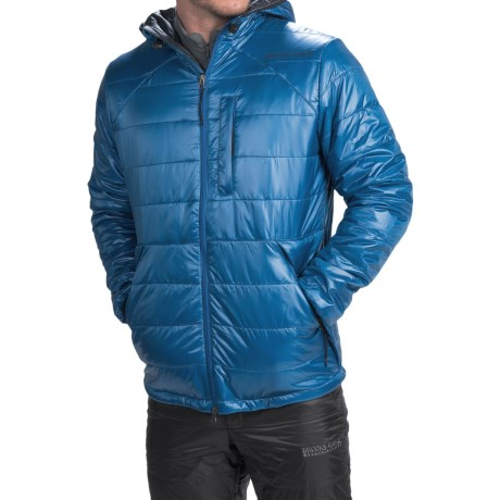 Brooks-Range Cirro Belay Jacket - Insulated (For Men)