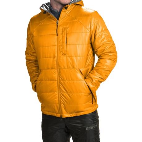 Brooks-Range Cirro Belay Jacket - Insulated (For Men)