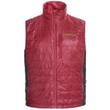 Brooks Range Cirro PrimaLoft® Vest - Insulated (For Men and Women)