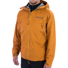 Brooks-Range Light Armor Jacket - Polartec® NeoShell®, Waterproof (For Men) in Wheat - Closeouts