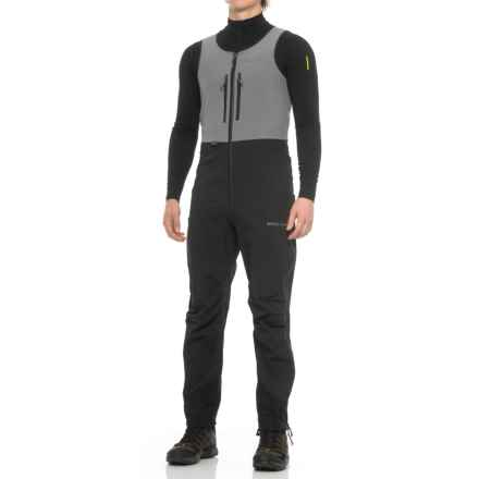 Brooks-Range Mountaineering Armour Suit - Waterproof (For Men) in Black - Closeouts
