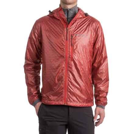 Brooks-Range Mountaineering Light Breeze Jacket (For Men) in Rust - Closeouts