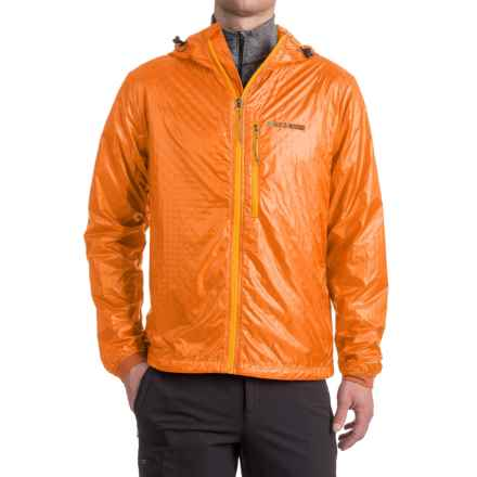 Brooks-Range Mountaineering Light Breeze Jacket (For Men) in Wheat - Closeouts