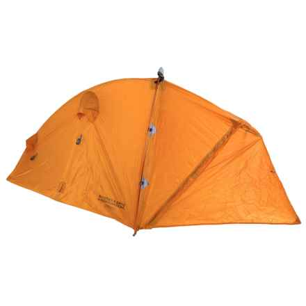Brooks-Range Propel Tent - 2-Person, 4-Season in Gold - Closeouts