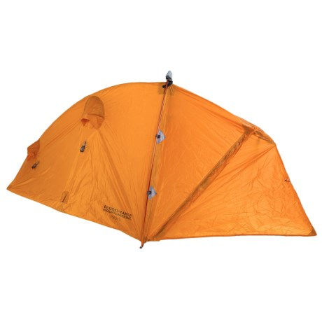 Brooks Range Propel Tent 2 Person, 4 Season