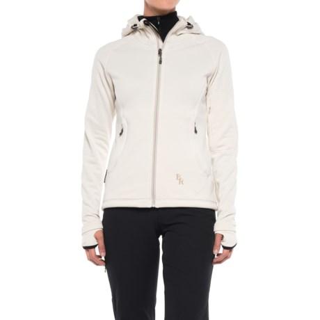Brooks-Range Swift Polartec® Jacket (For Women) in Fog