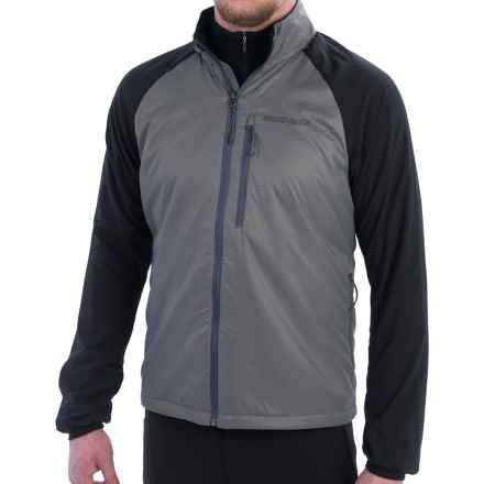 Brooks-Range Ultimate Brisa Polartec® Power Dry® Jacket - Insulated (For Men) in Black - Closeouts