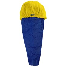 Brooks Range Ultralite Alpini Bivy Sack in Blue - Closeouts