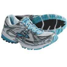 Brooks Ravenna 2 Running Shoes (For Women) in White/Silver/Bachelor Button/Anthracite - Closeouts