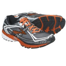 Brooks Ravenna 3 Running Shoes (For Men) in Red Orange/Black/White - Closeouts