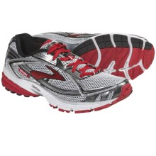 Brooks Ravenna 3 Running Shoes (For Men) in Tango Red/Silver/Black/White - Closeouts