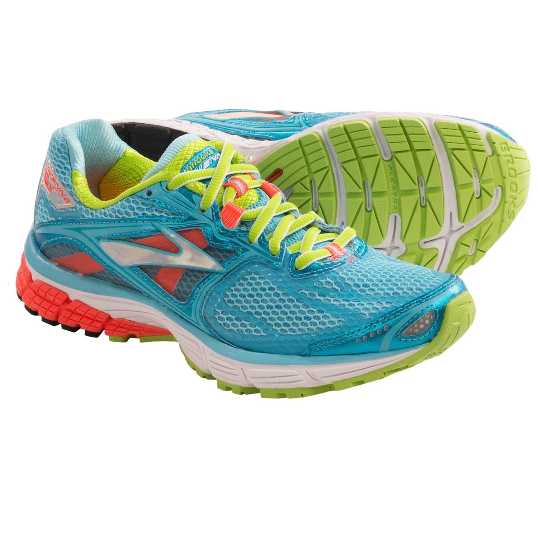 Brooks Women's Ravenna 5 Running Shoes · Watch Video