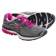 Brooks Ravenna 5 Running Shoes (For Women) in Pink Glow/Primer Grey/Midnight - Closeouts