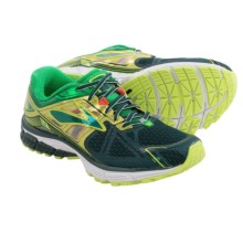 Brooks Ravenna 6 Running Shoes (For Men) in June Bug/Fern Green/Lime Punch - Closeouts