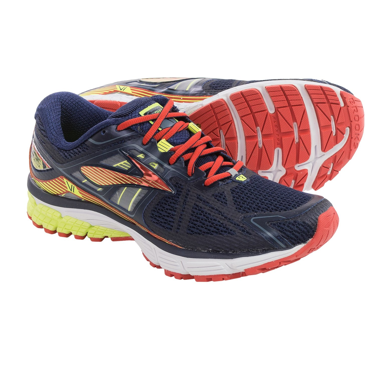 b2829de9dc352 brooks yellow running shoes for sale   OFF59% Discounts