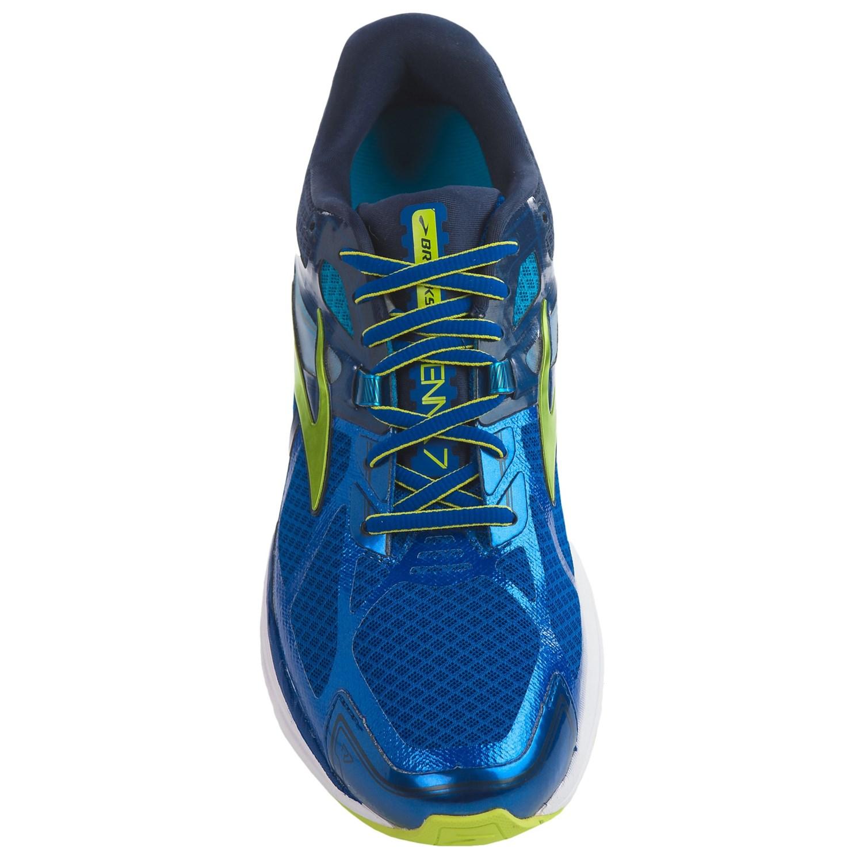 Brooks Ravenna Shoes Review