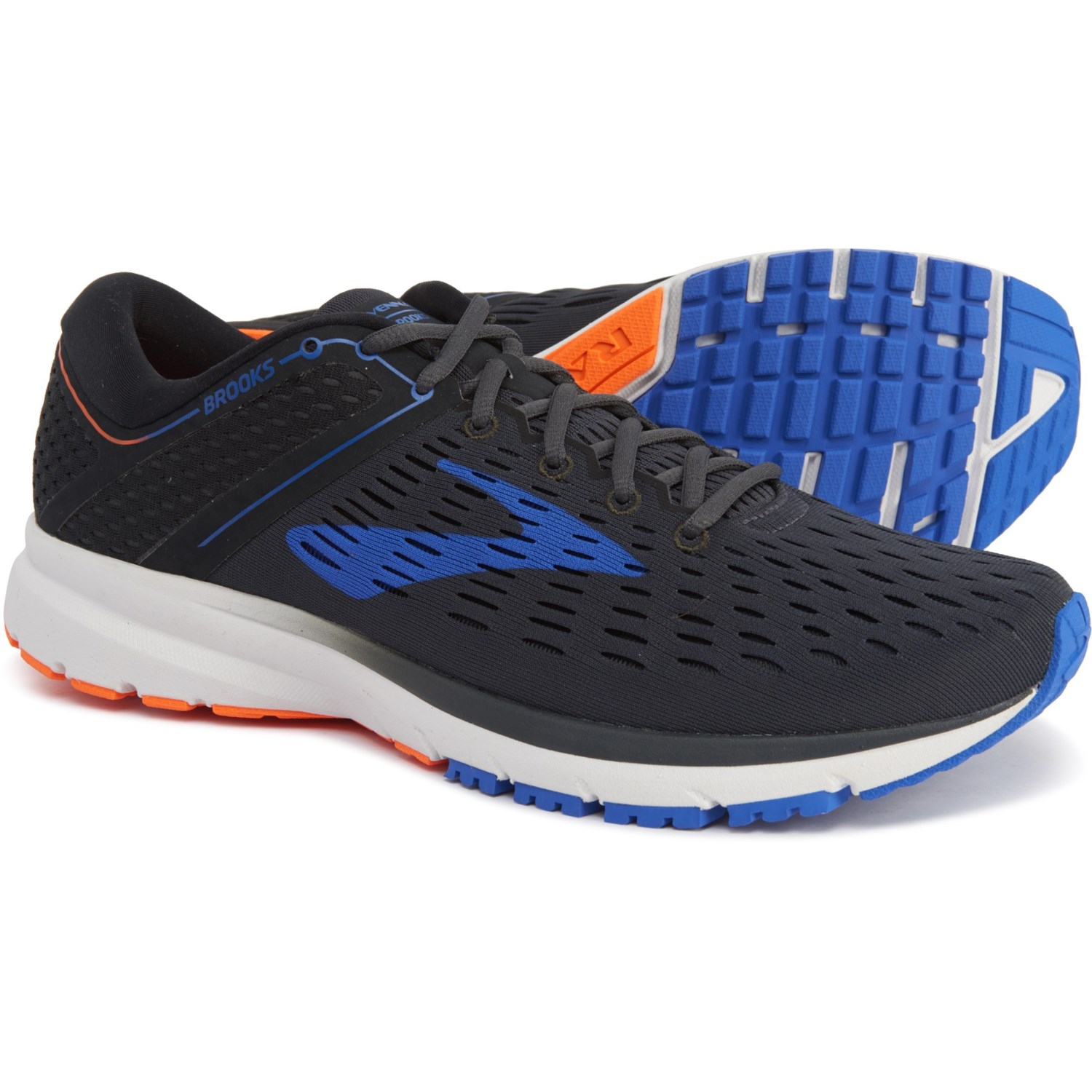 best sneakers 56ac4 aed94 Brooks Ravenna 9 Running Shoes (For Men)